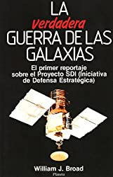 LA Verdadera Guerra De Las Galaxias/Star Warriors