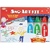 Poof-Slinky - Kids Sno-Art Kit by Poof Slinky