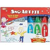 Poof-Slinky - Kids Sno-Art Kit by Poof Slinky