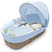 Kinder Valley Kite Blue Moses Basket
