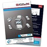 atFoliX FX-Clear Film de protection d'écran pour Casio Exilim EX-Z450