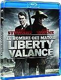 El Hombre Que Mato A Liberty Valance [Blu-ray]