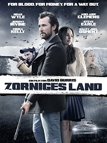 (Zorniges Land: For Blood. For Money. For A Way Out. [dt./OV])