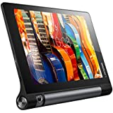 "Lenovo Yoga Tab 3 850L - Tablet de 8"" (4G, 16 GB, 1 GB RAM, Android 5.1), color negro"