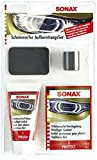SONAX 04059410 Scheinwerfer Aufbereitungsset