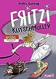 Fritzi Klitschmüller 1: Fritzi Klitschmüller bei Amazon kaufen