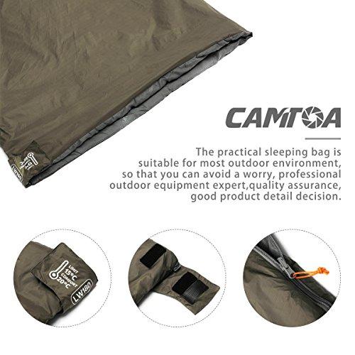 Zoom IMG-3 camtoa portatile impermeabile busta sacco