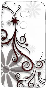 FCS® Back Case For Coolpad Note 3S [Pattern-155]