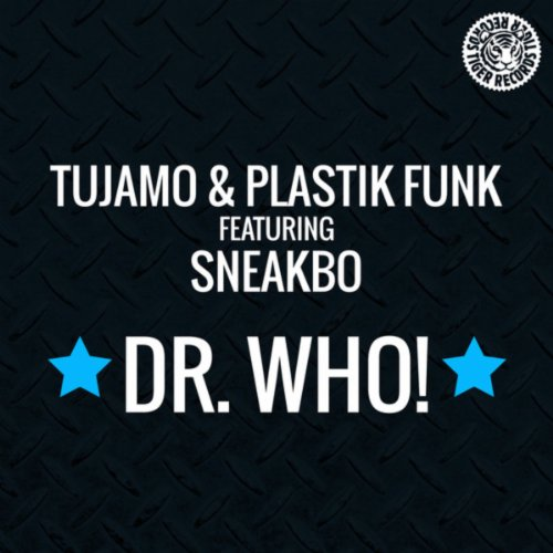 Dr. Who! (Club Mix)