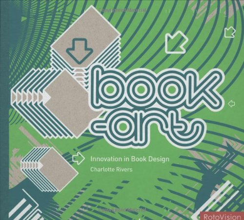 Descargar Libro Libro Book-art: Innovation in Book Design de Charlotte Rivers