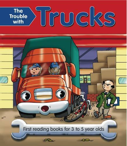 The Trouble with Trucks Cover Image