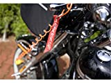 Allarme sicurezza/Disco freno Schloss AGM Safe Grenade Disc Lock