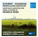 Songs to Heinrich Heine Poems [Import allemand]