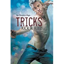 Tricks by Rick R. Reed (2015-10-12)