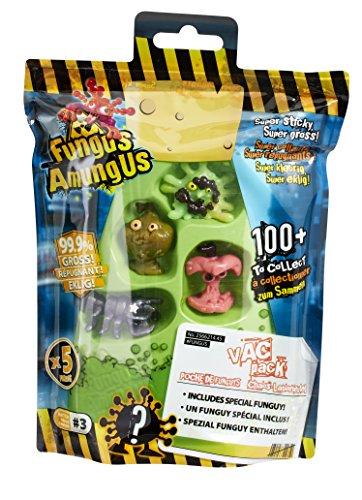 Preisvergleich Produktbild Fungus Amungus 22507.4300 - Chaos-Laborbeutel Charge 3