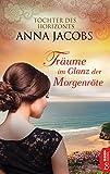 Träume im Glanz der Morgenröte: Töchter des Horizonts (Traders Saga 1)
