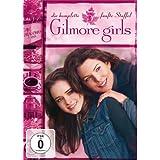 Gilmore Girls - Die komplette fünfte Staffel