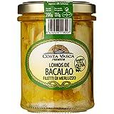 Costa Vasca Filet de Cabillaud à l'Huile d'Olive 200 g