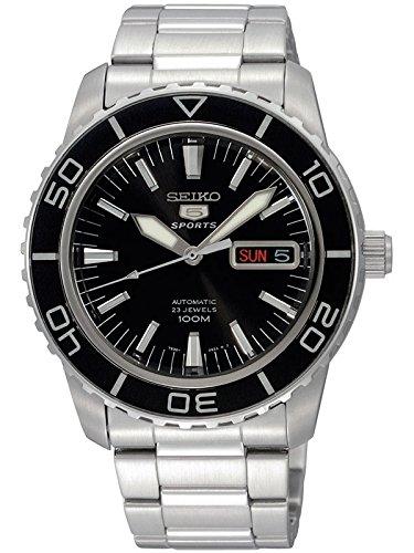 Seiko Herren-Armbanduhr - 5