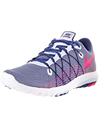wholesale dealer be4a1 6347d Nike 819135-501, Chaussures de Trail Femme