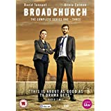 Broadchurch - Series 1-3