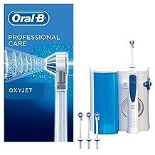 Oral-B Md20 Pro-Care Oxyjet Ağız Duşu, 3 Adet Yedek Başlık Ve Su Haznesi