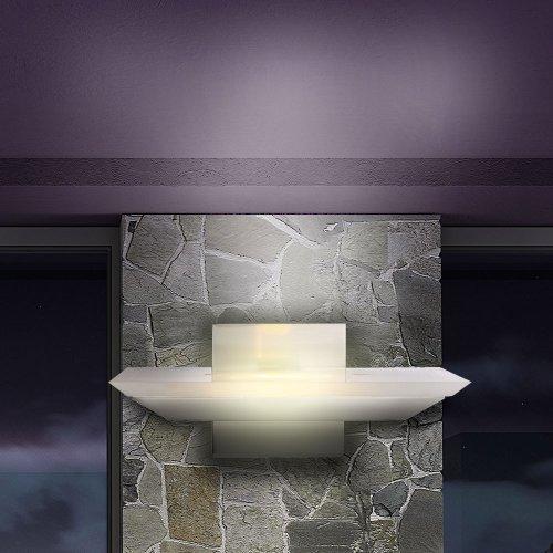 LED Wandleuchte 5W Beleuchtung Strahler Wandstrahler Wandspot Licht Globo 68019W - 5