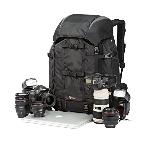 Lowepro Pro Trekker 450 AW Kameratasche schwarz
