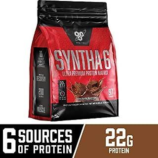 BSN 4.56Kg Syntha-6 Chocolate Milkshake