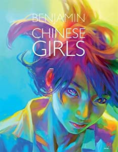 Chinese Girls Deluxe One-shot