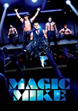 Magic Mike hier kaufen