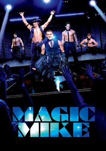 Magic Mike [dt./OV] - Körper Ändern
