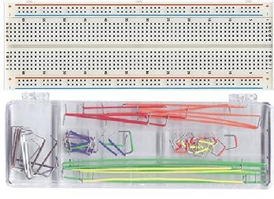 9880WK Breadboard-Prototype Design Aid