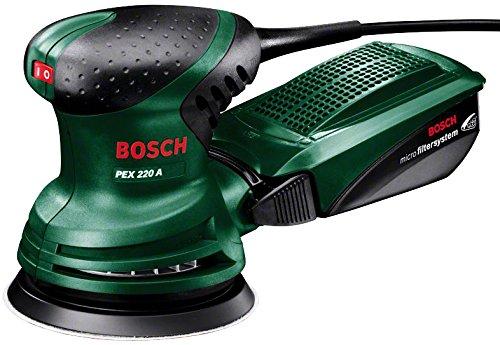 Bosch 603378020 Exzenterschleifer PEX 220 A