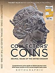 Collectors' Coins: 2: Decimal Issues of the United Kingdom 1968 - 2016