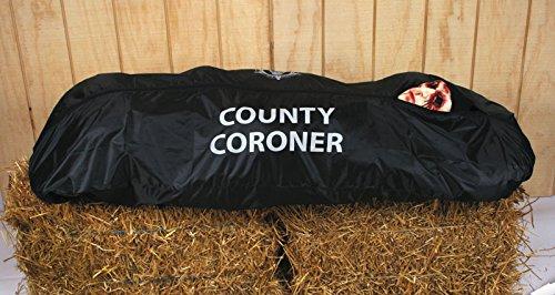 Body Bag - Busta del Coroner per salma