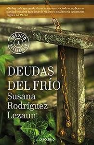 Deudas del frío par  Susana Rodríguez Lezaun