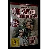 Tom Sawyer Collector's Box