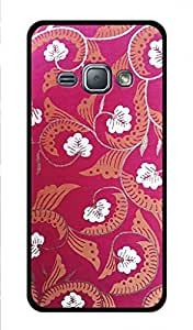 Samsung Galaxy J1(2016) Printed Back Cover