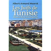 Les juifs de Tunisie. 2e édition revue et complétée