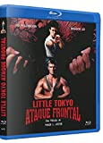 Little Tokyo: Ataque Frontal BD 1991 Showdown in Little Tokyo [Blu-ray]
