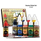 Army Painter - Starter Paint Set 2017