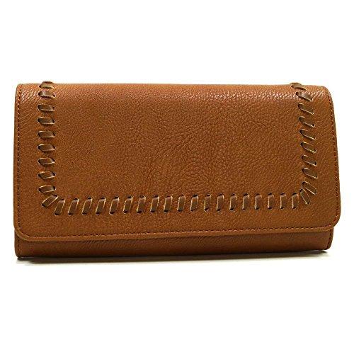 esprit-geldborse-dixie-braun-056ea1v020-e235-damen-geldbeutel-geldtasche-borse-brieftasche-portemonn