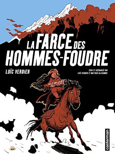 La Farce des Hommes-Foudre (ALBUMS)