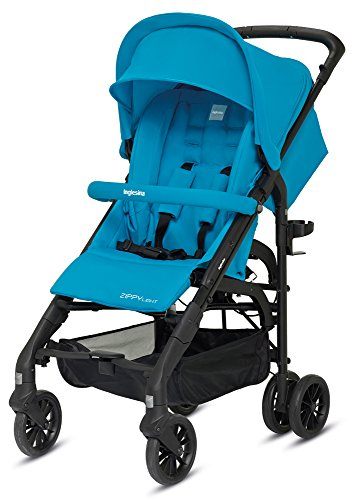 Inglesina Cochecito reclinable Antigua Blue