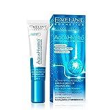 Eveline Cosmetcs AQUA HYBRID Eye Cream 15ml Moisturising Lifting and Rejevenating Effect