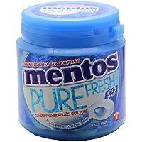 Mentos Gum Pure Fresh Menthe