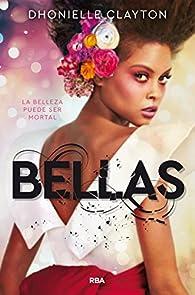 Bellas1 par  CLAYTON DHONIELLE