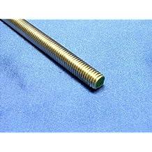 Gewindestange M8 DIN976 1000 mm V2A Edelstahl