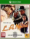 L.A. Noire - [AT-PEGI] - [Xbox One]